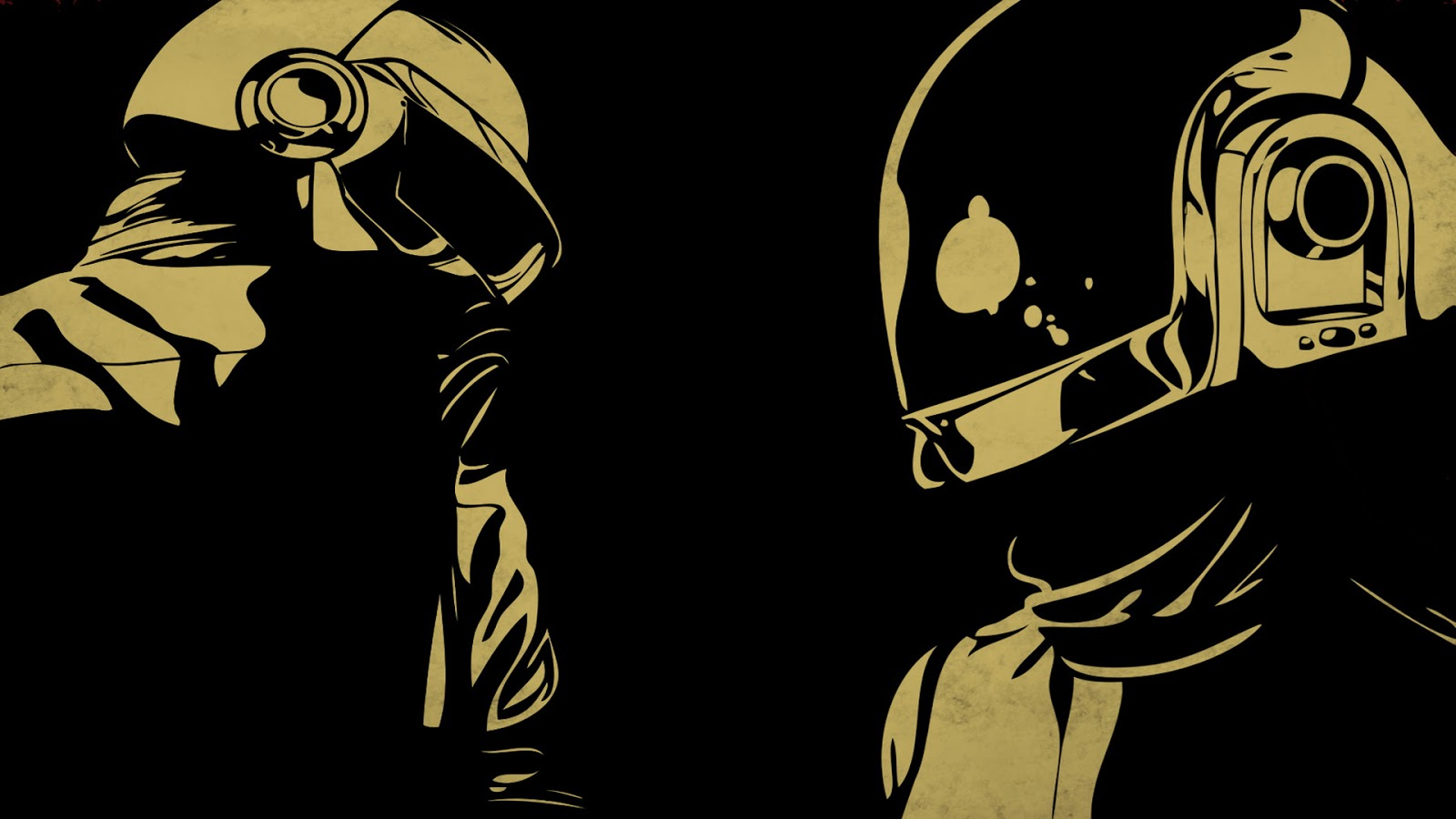 french musicians daft punk wallpapers - Free Wallpapers French Musicians Daft Punk