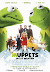 Sinopsis Muppets Most Wanted