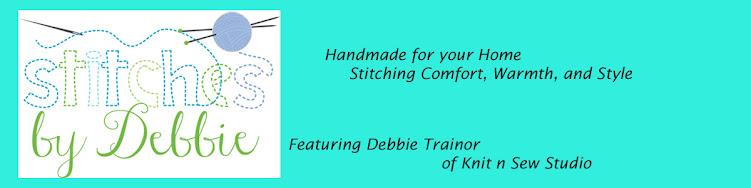 Knitting and Sewing My Way Through Life