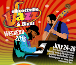 2016 Ellicottville Jazz and Blues Weekend - July 24 - 26, 2016