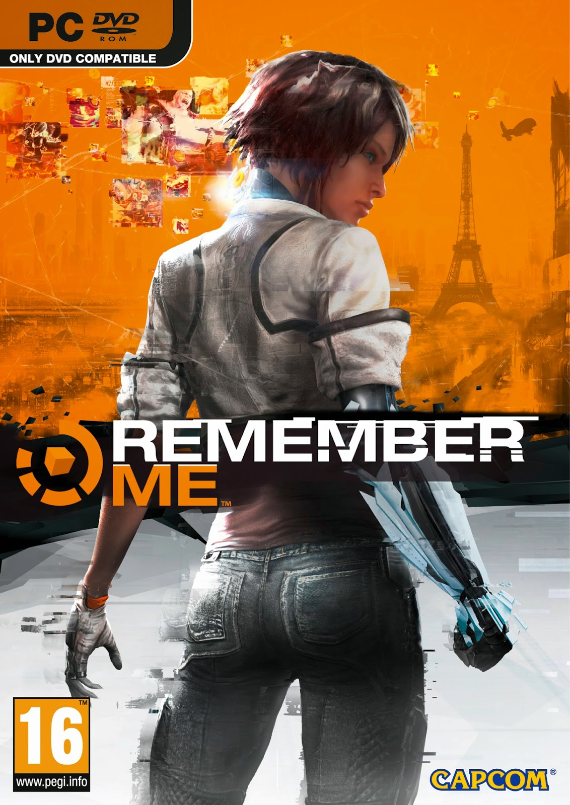 REMEMBER ME-REPACK