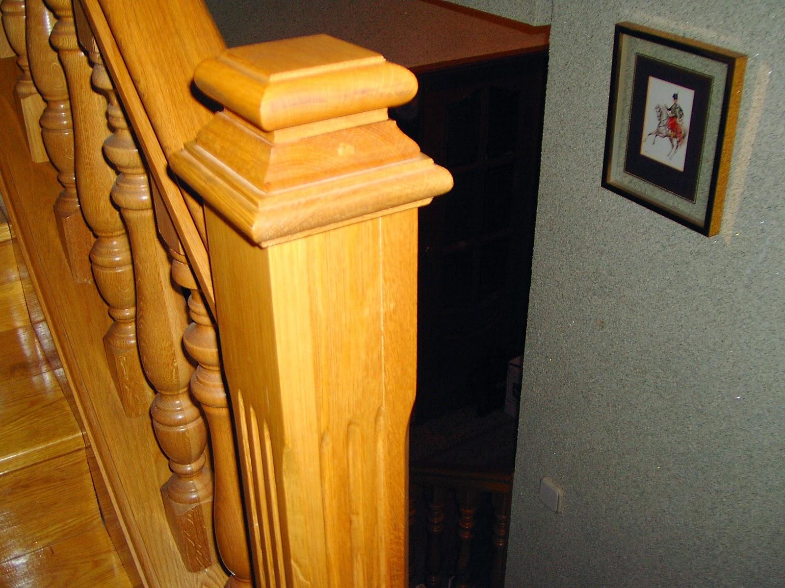 ampliacin de escalera para subida a boardilla