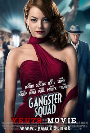 Băng Đảng GangsterGangster Squad
