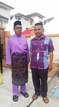 Bersama Guruku