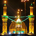 حضرة الإمام العباس بن أمير المؤمنين الإمام علي بن أبي طالب عليهما السلام