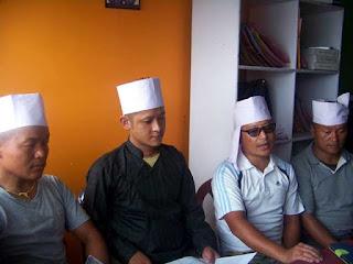 Khambu Rights Movement to agitate in Kolkata for Scheduled Tribe status