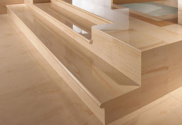 Azulejos y pavimentos soluciones cer micas para el hogar pelda os - Pavimentos porcelanicos interior ...