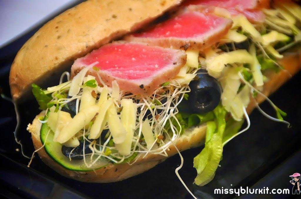 www.offpeak.my, Salad Atelier, Foodie Trail, healthy, salad, The Weld, the intermark,