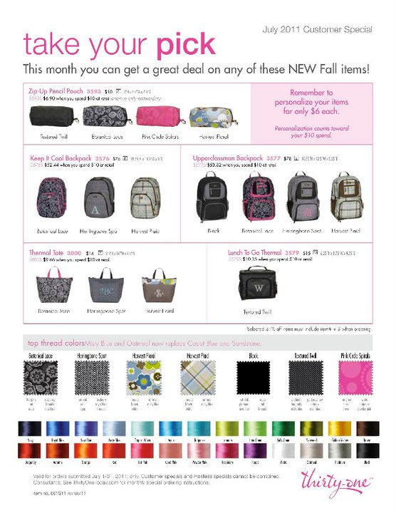 prints, too! Contact me today to place your order....or, you can order ...: crystalsthirtyonegifts.blogspot.com/2011/07/backpacks-have-arrived...