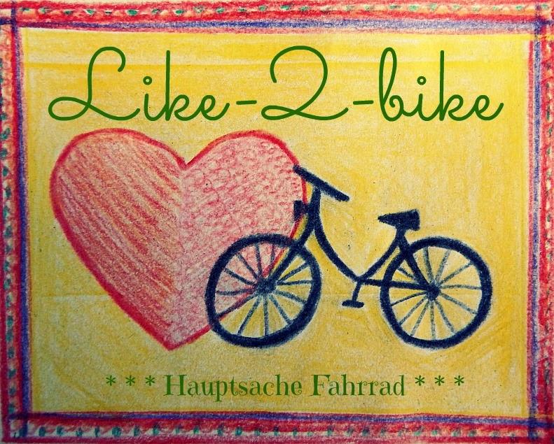 Hauptsache Fahrrad