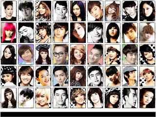 Beberapa alasan mengapa remaja indonesia tergila-gila dengan k-pop