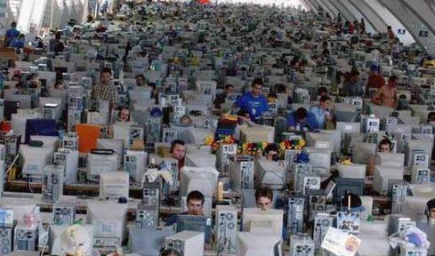 Software Yang Harus Ada Pada Komputer Warnet