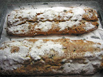 Chrisstollen, so lecker!