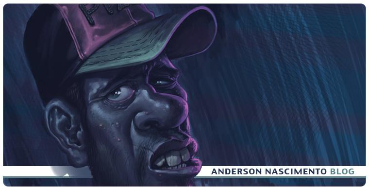 Anderson Nascimento Blog
