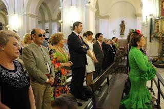 Juan José Alonso, concejal de Fiestas Mayores de Almería