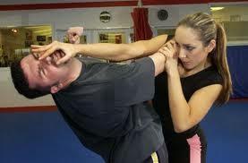 Il migliore allenamento per autodifesa