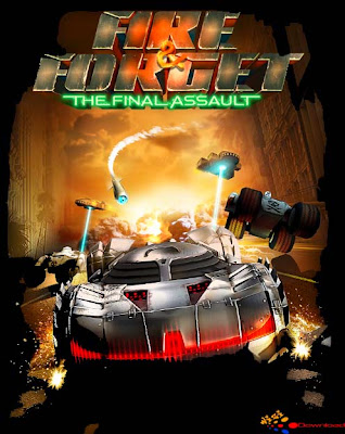 Download Fire And Forget The Final Assault For PC