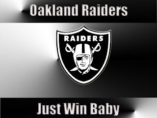 Oakland Raiders Draft 2012