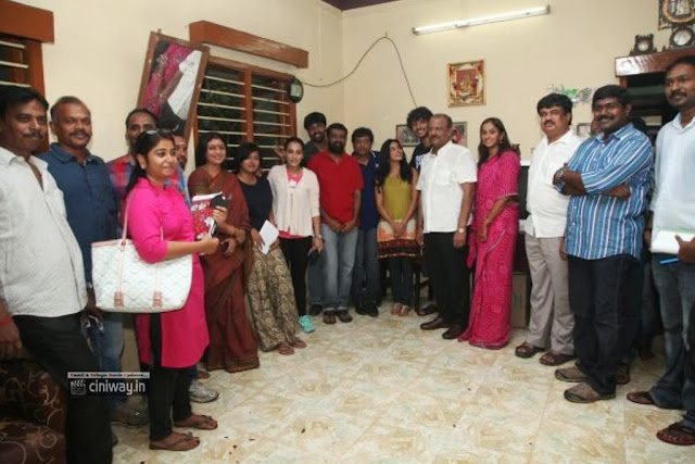 Vai Raja Vai Movie Launch Stills