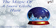 The Magic Of A Snow Globe Hunt