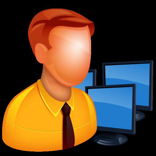 كمبيوتر / تقنية المعلومات