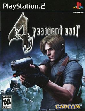 Download Resident Evil 4 Gratis