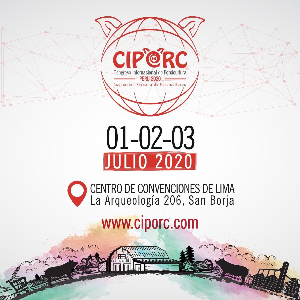 CIPORC 2020