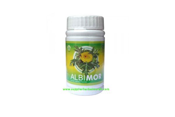 Albimor Al Biruni (Membunuh Kanker dan Tumor)