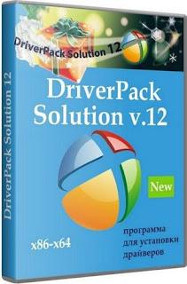 telecharger driver pack solution 2012 gratuit