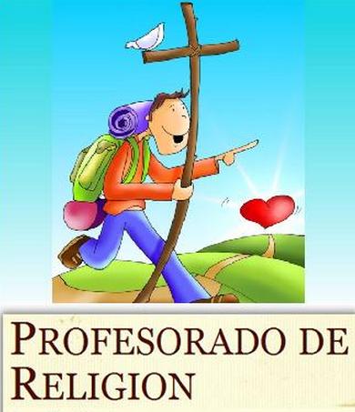Blog profesores de Religión