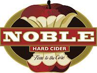 Noble Cider Asheville NC