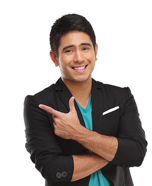 Gerald Anderson believes the reason why until now he has no lovelife    Gerald Anderson Pictures