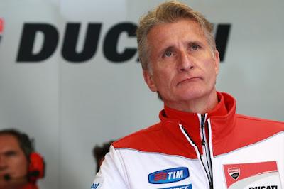 Bos Ducati: Jika Stoner Mau, Kami Sediakan Satu Desmosedici Untuknya