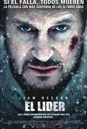 El Lider DVDrip 2011 Español Latino Thriller Un Link PutLocker