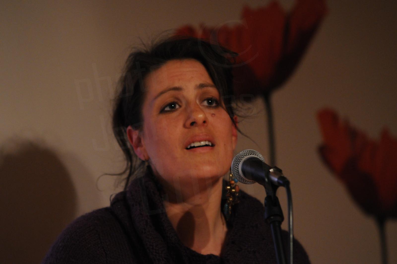 Ria d 39 etel cabaret kerble bonheur musical avec the for Cabaret onirique