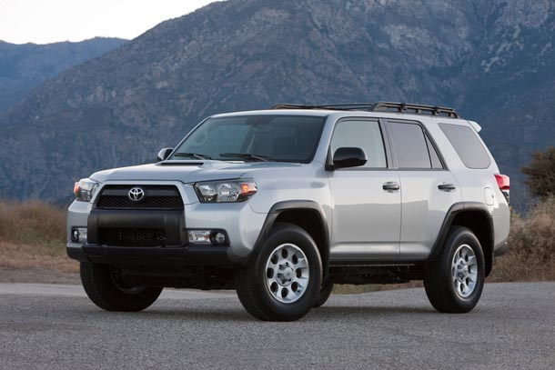 latest cars models 2012 toyota 4runner 2011. Black Bedroom Furniture Sets. Home Design Ideas