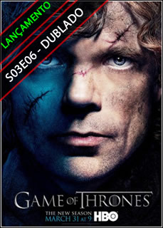 Assistir Game of Thrones 3ª Temporada S03E06 Dublado | Filme Online |
