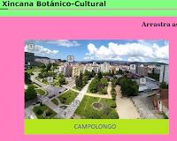 Xincana Botánico-cultural