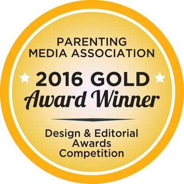 2016 GOLD Award Winner PMA