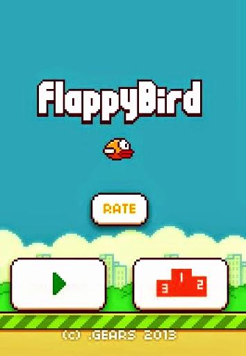 Flappy Bird 1.3.2 APK