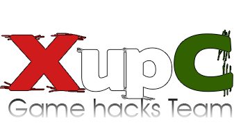 [XuPc] Game hacks team
