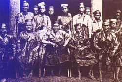 Asal Usul Gelar Andi pada Bangsawan Bugis Makassar