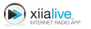 XIIALive Internet Radio