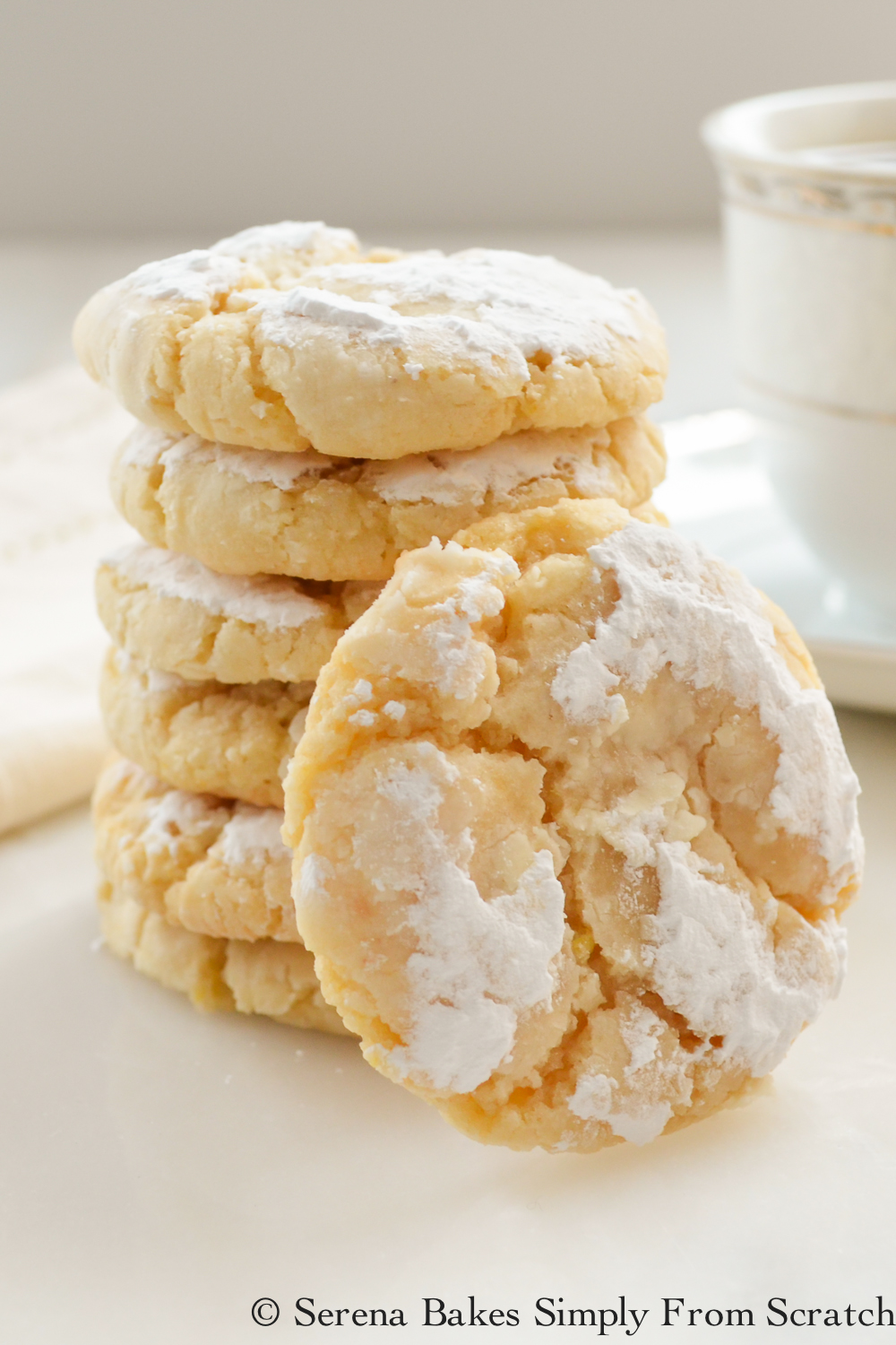 Simply cookies recipes