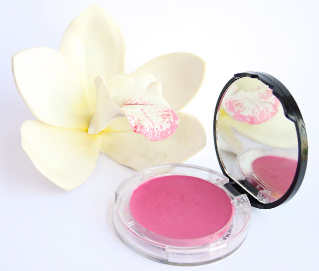 Too Faced Full Bloom Lip & Cheek Clem Color in Sweet Pea