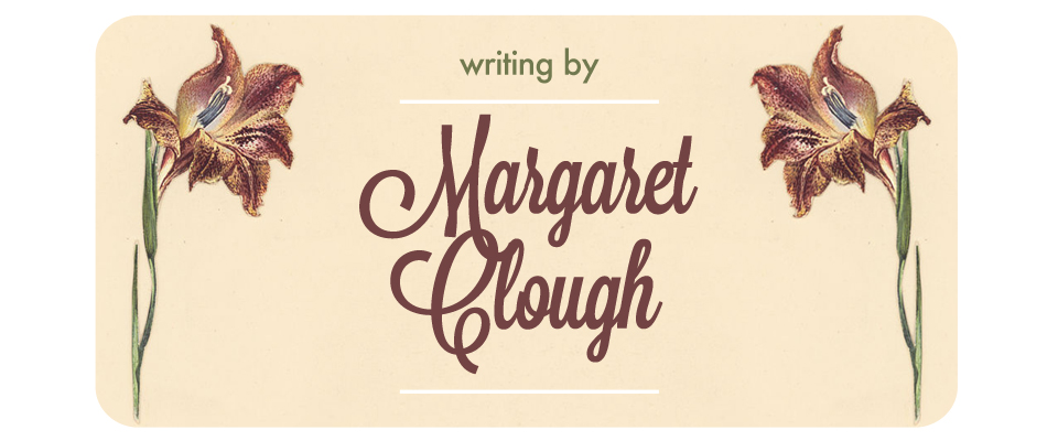 margaret clough