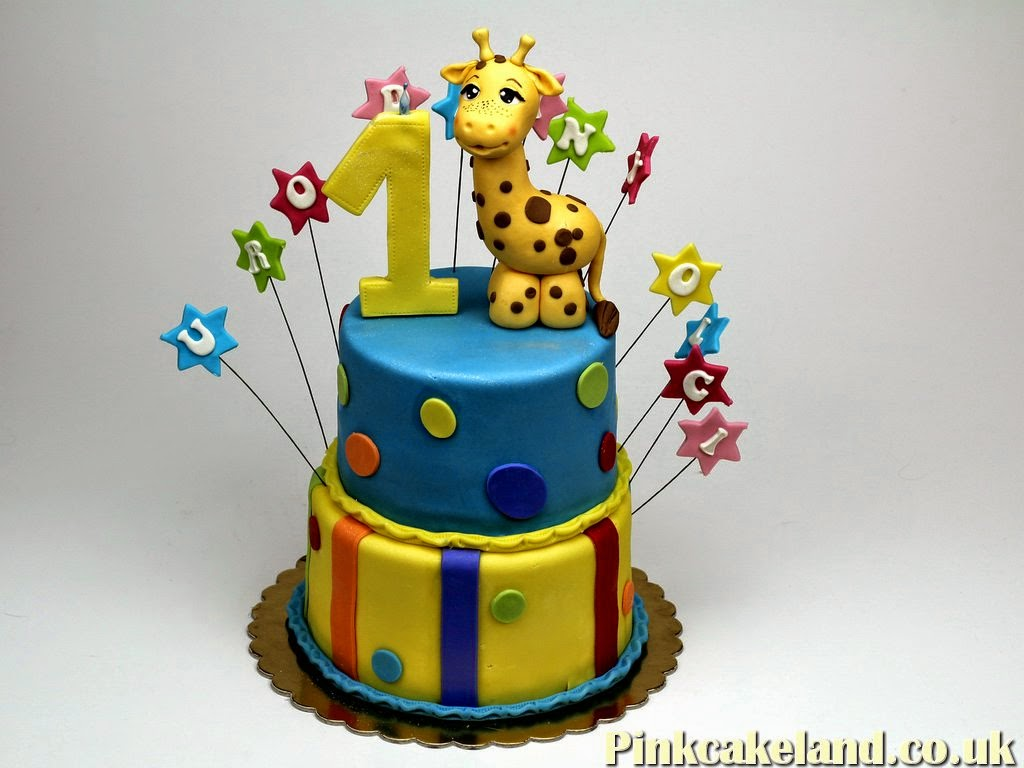 Best Brirthday Cakes in Bromley, London United Kingdom