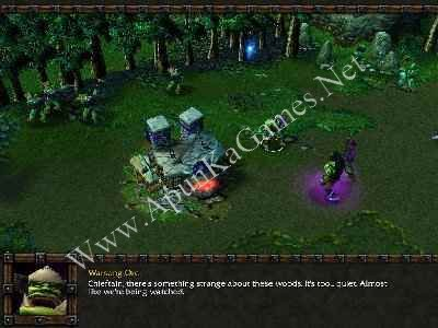 warcraft 3  free full game