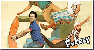 Fukrey (2013) Mp3 Songs Free Download