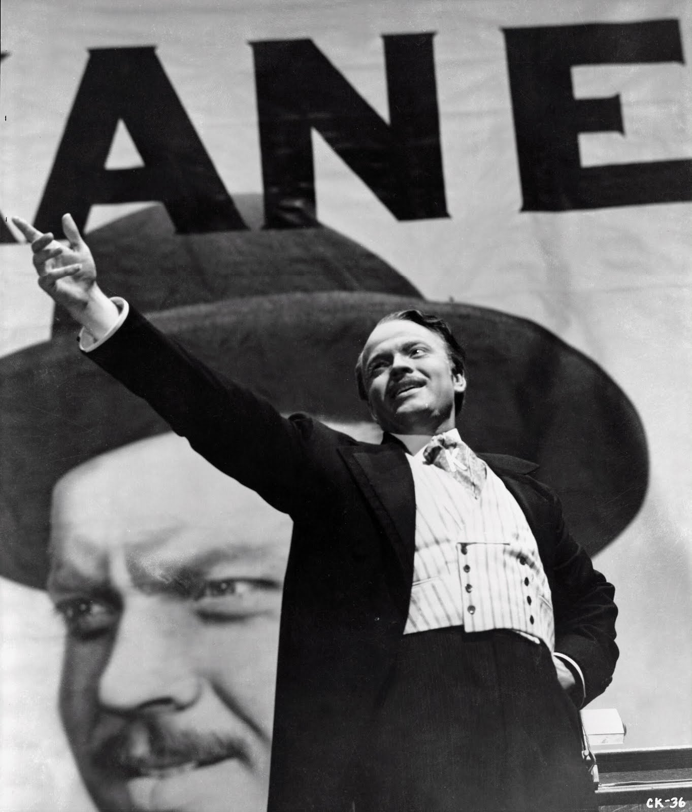 the importance of the film citizen kane Three quarters of a century after its release in 1941, orson welles' towering  achievement citizen kane is still a triumph of style, an endlessly.